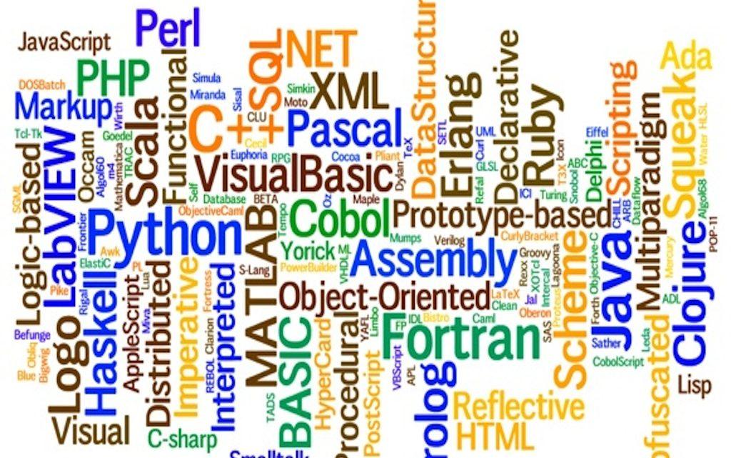 Choosing the Best Programming Language