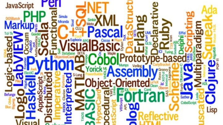 Choosing the Best Programming Language