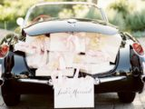 car for your wedding