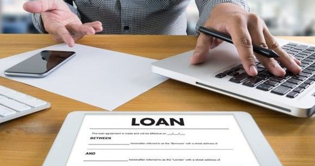 Applying for a Loan Should you go Online or In-Branch