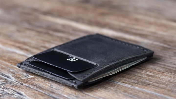 Why you should get a minimalist wallet – Everything you need to know