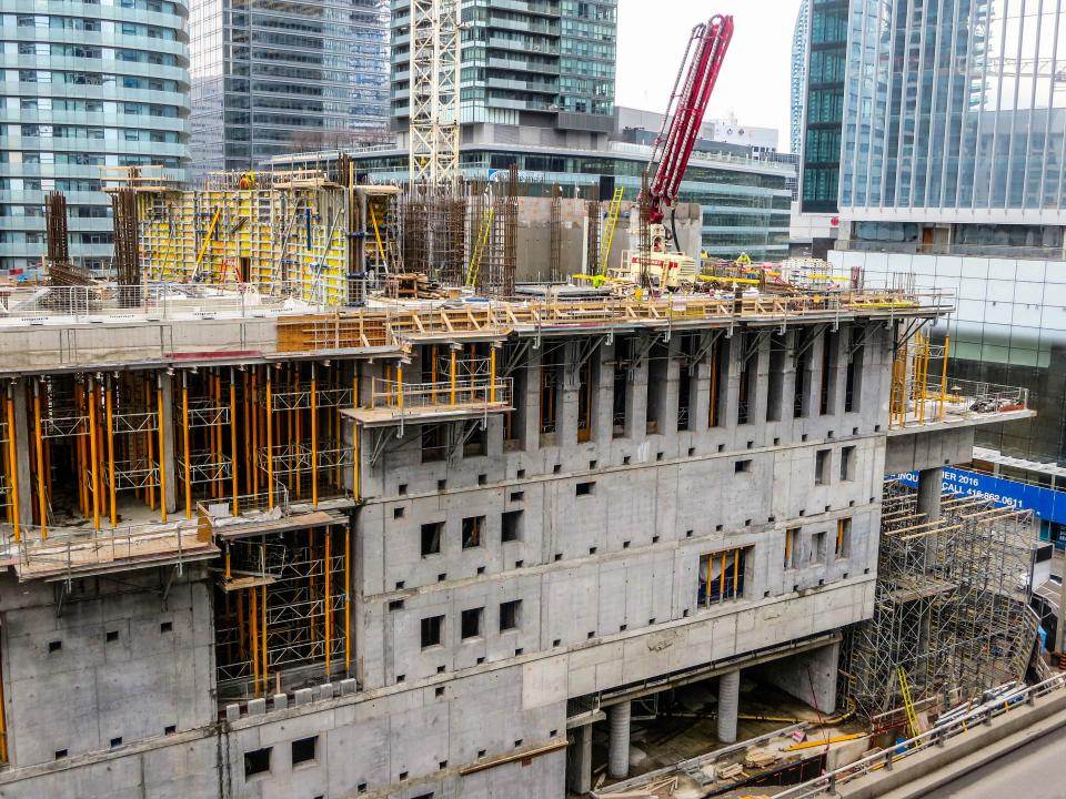 Tips on Buying Condos in Toronto
