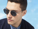 What kind of sunglasses best for your face shape?