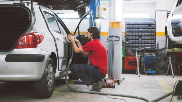 3 Ways to Save up for Your Next Big Repair