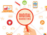 10 most popular Digital Marketing jobs