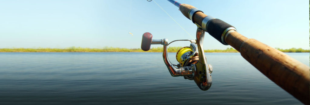 How to choose fishing reels