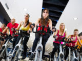 How Spinning Will Help to Keep You Fit