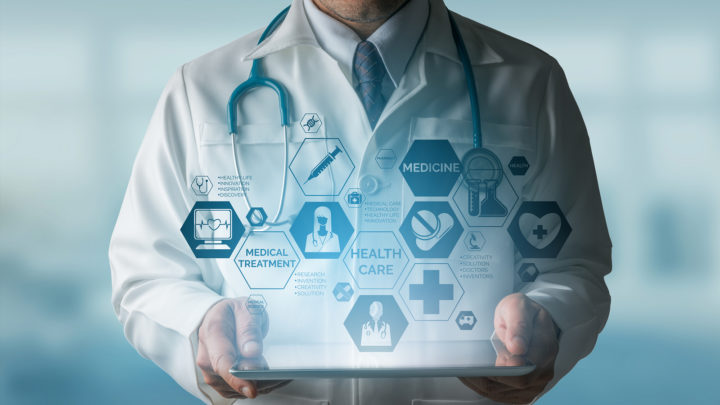 How the 2Ds of Healthcare (Digital + Doctor) Can Improve Patient Compliance