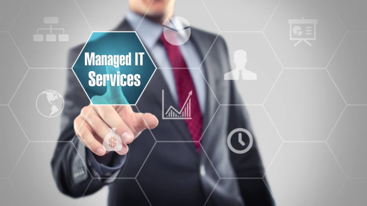How to choose the best managed IT service for your company