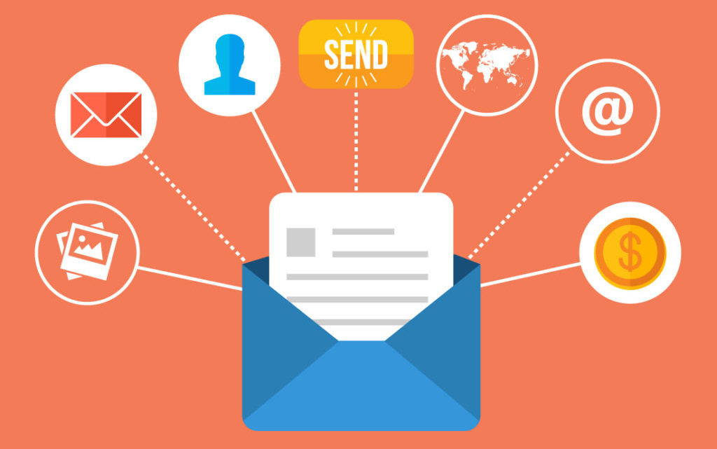 What are the Main Strategies to Use in Email Marketing