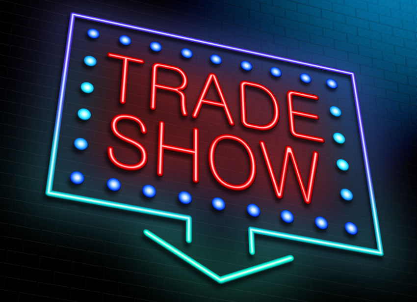 What Do You Need For Your Stand To Be Noticed On A Trade Show?