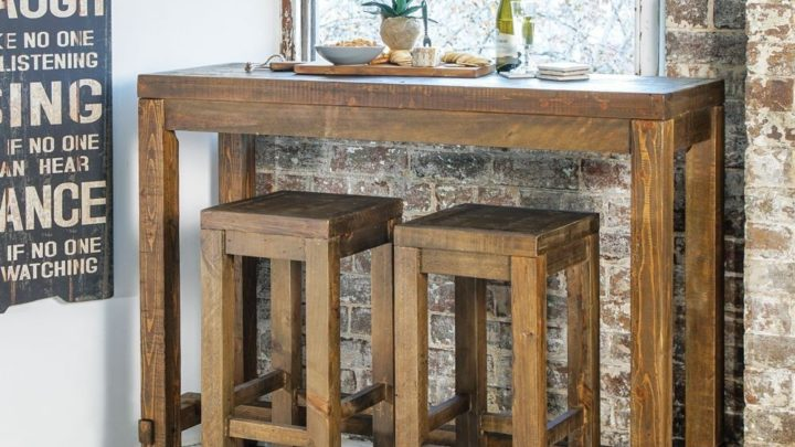 A Guide To Buying A Bar Stool