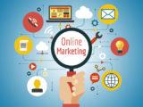 Types of Online Marketing