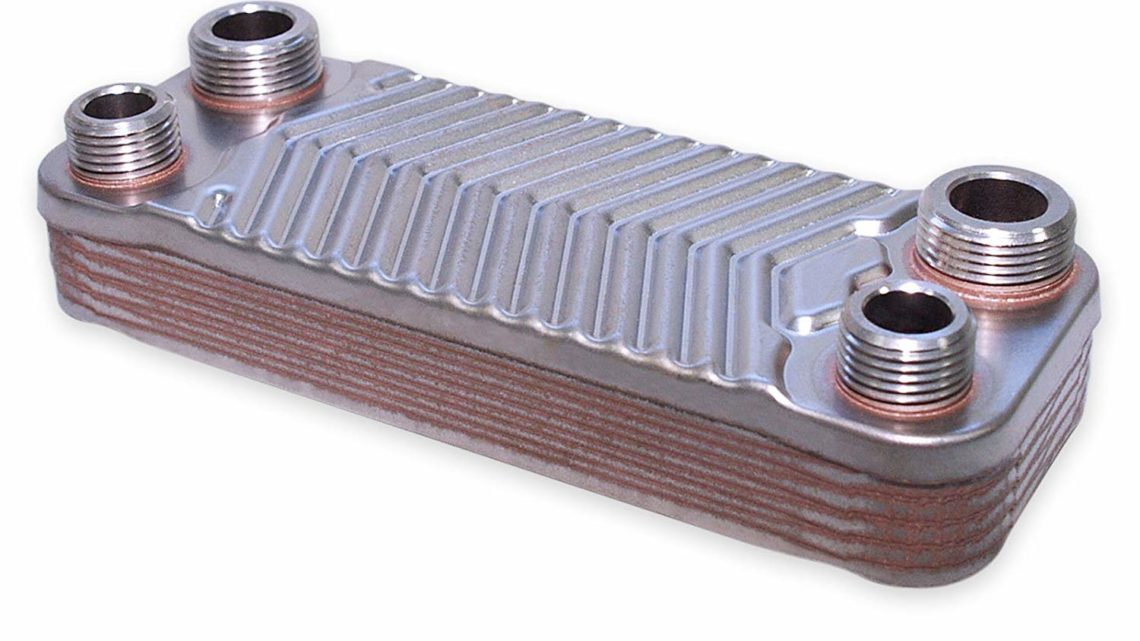 What is a Tube Heat Exchanger and How Does it Work?