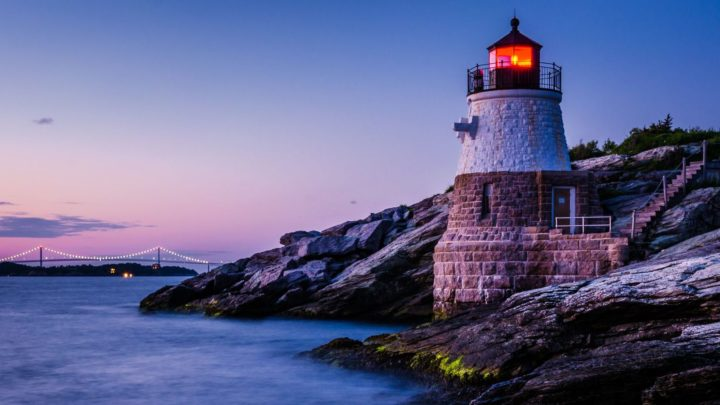 Travel Guide: Rhode Island