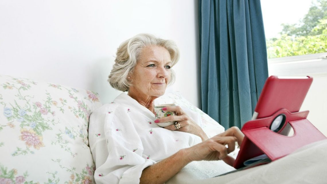 Useful Gadgets That Help Make Life Easier for the Elderly