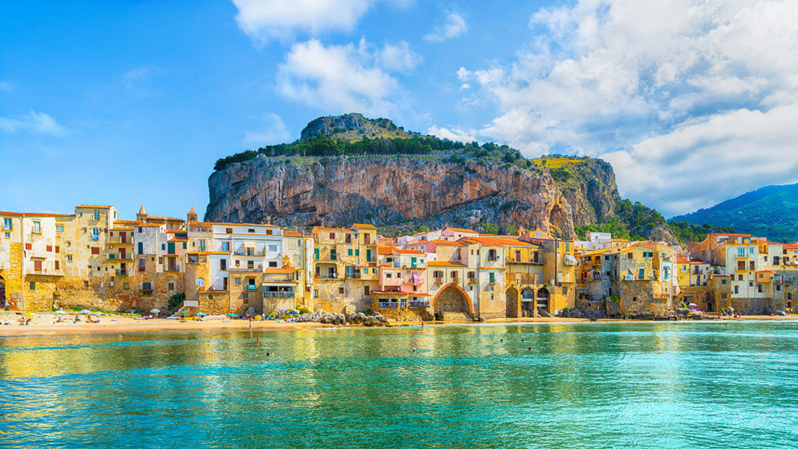 Visit Sicily and Make the Most of Your  Trip to Italy