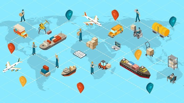 2020 Pros and Cons of AI in Logistics