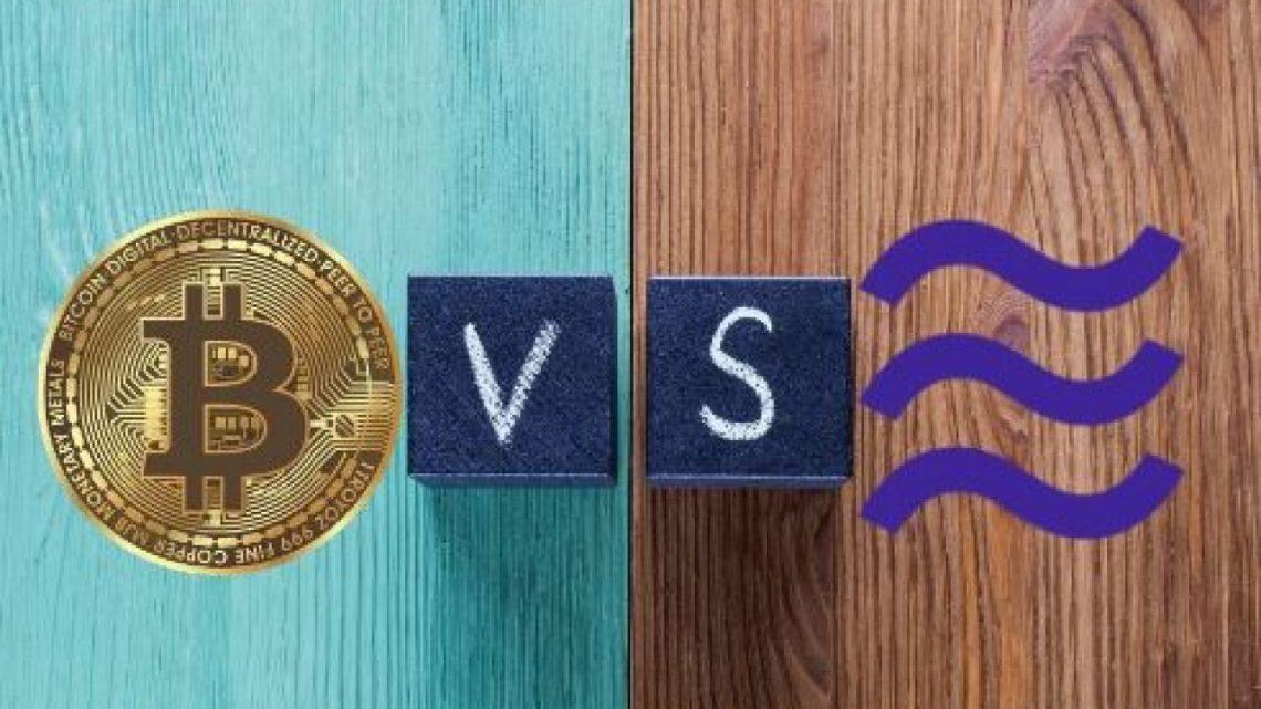 Libra vs Bitcoin 2020
