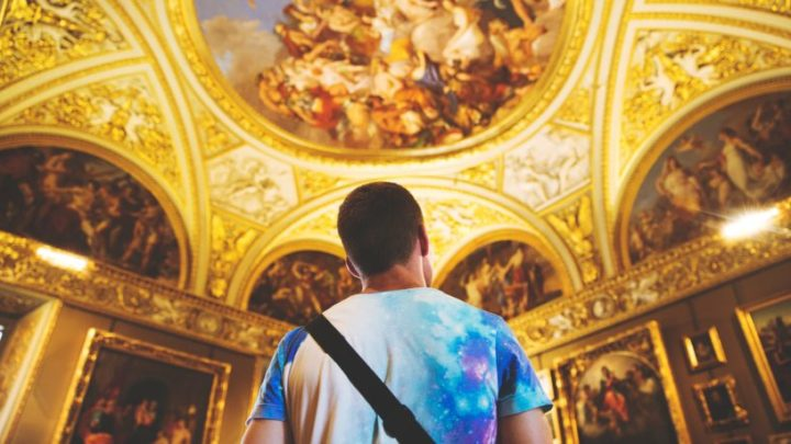 The best Religious Decorations: Jewels, Paintings and Statues
