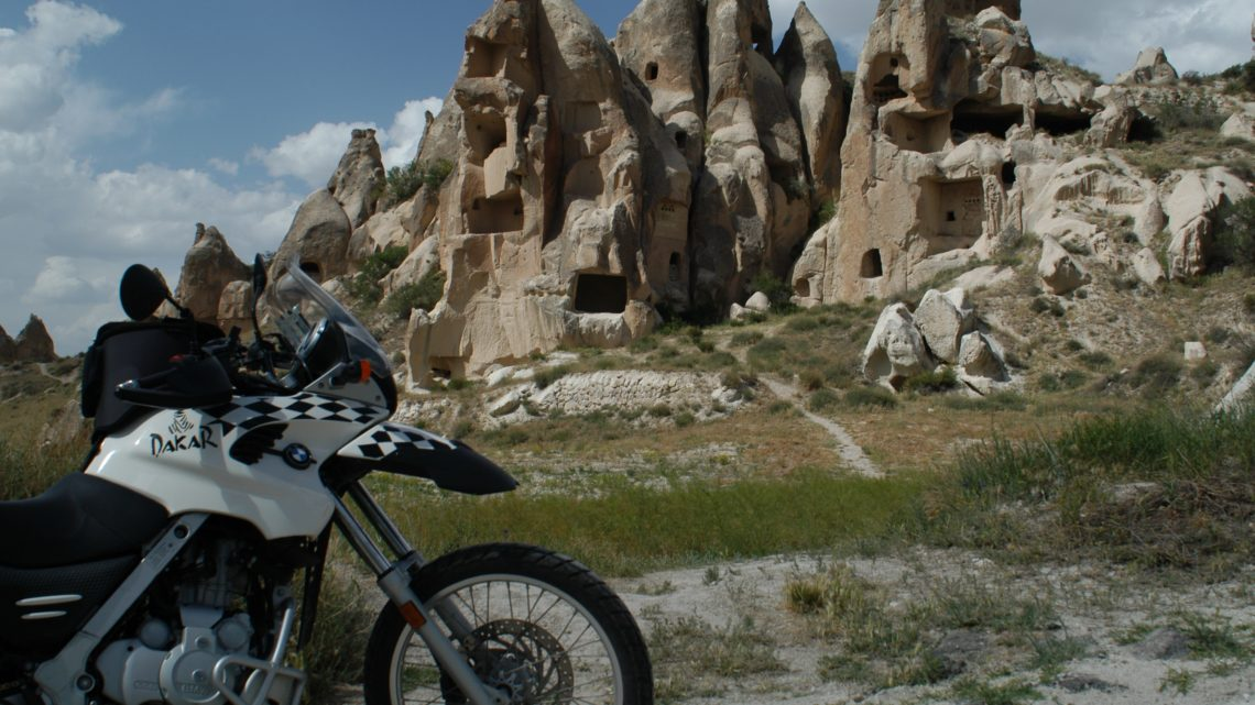 9 Routes to Discover Spain on Your Motorbike
