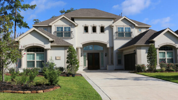 4 Reasons Why Painting Stucco is a Good Idea in 2020