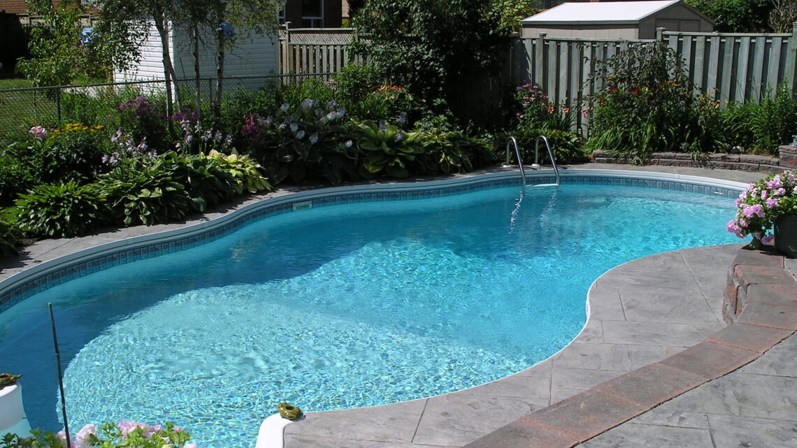 5 Things To Consider Before Installing A Swimming Pool in 2020