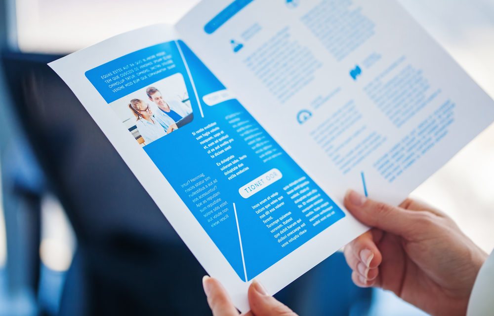 Advantages and Disadvantages of Leaflets for Advertising in 2020