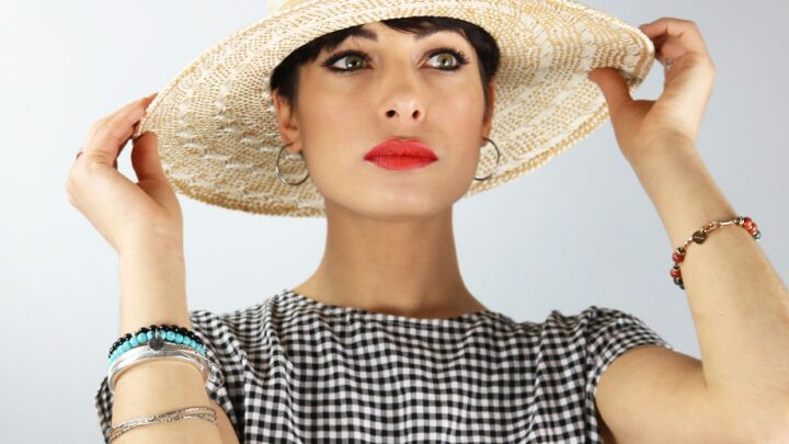 The Panama Hat Perfect for Your Summer 2020