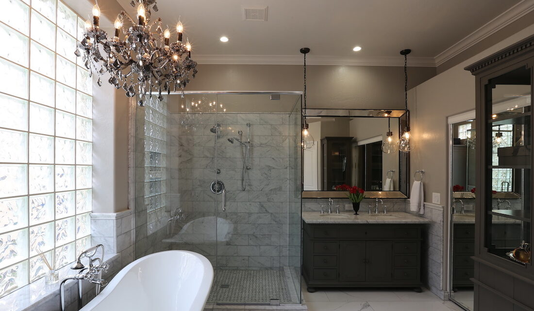 5 Cheap Bathroom Remodeling Ideas For Those On a Budget in ...