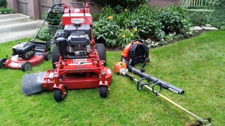 9 Must Have Tools For Landscaping Businesses – 2020 Guide