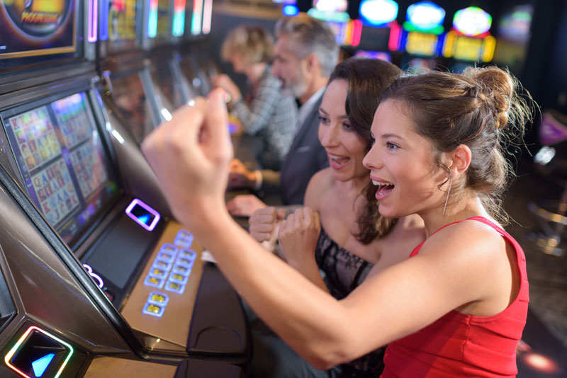 Helpful Tips For Playing Slot Machines – 2020 Guide