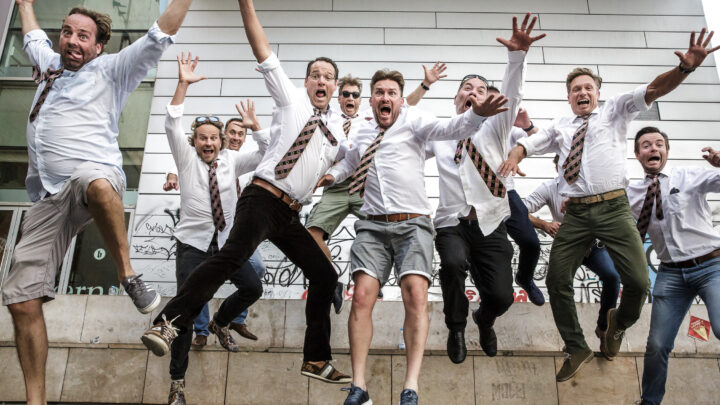 How to Organize a Cheap Stag Weekend Abroad – 2020 Guide