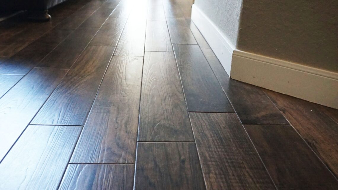 Embrace the Natural Textures of Wood Look Tiles – 2020 Guide