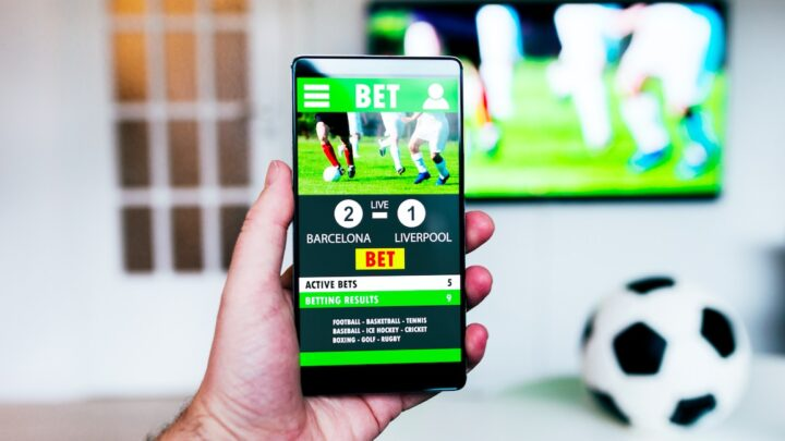 Your Complete Handbook For Getting Started With Online Sports Betting – 2020 Guide