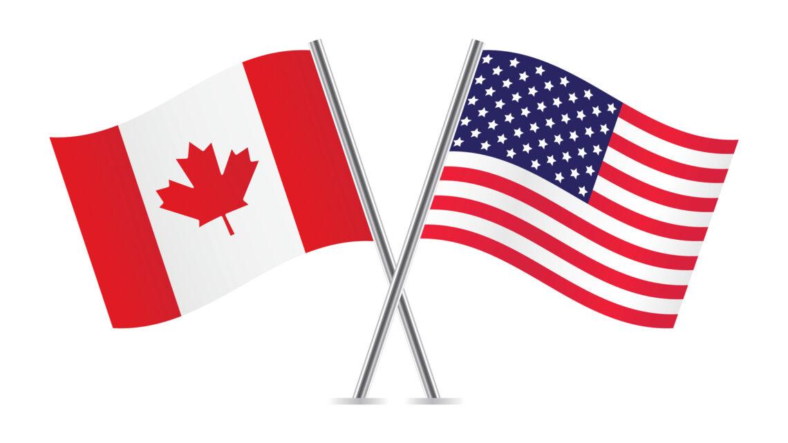 5 Similarities & Differences Between Canadian & USA Casinos