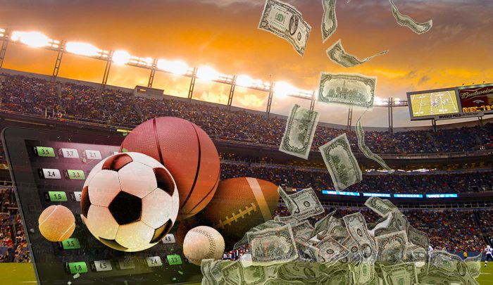 MLB Odds For Sports Betting