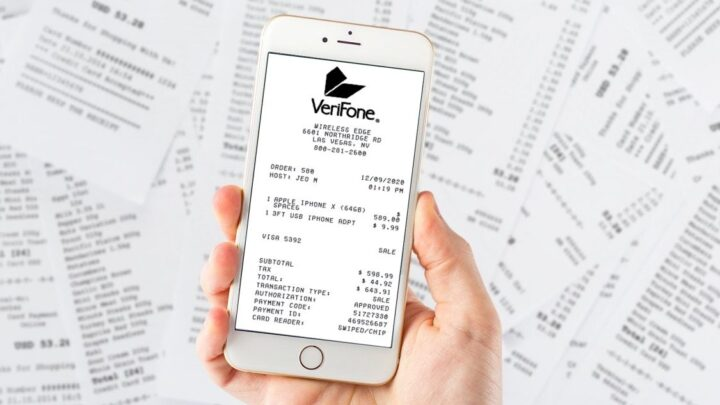 9 Benefits of Using a Receipt Maker For Your Business