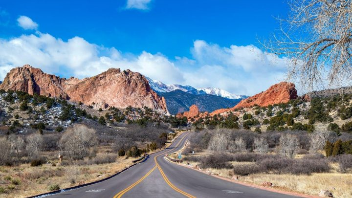 6 Reasons Why Colorado Springs is Great for Real Estate Investing