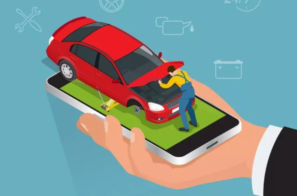 Top 7 Mobile Apps For Vehicle Repairs