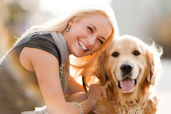 How To Take Care of Your Dog Naturally