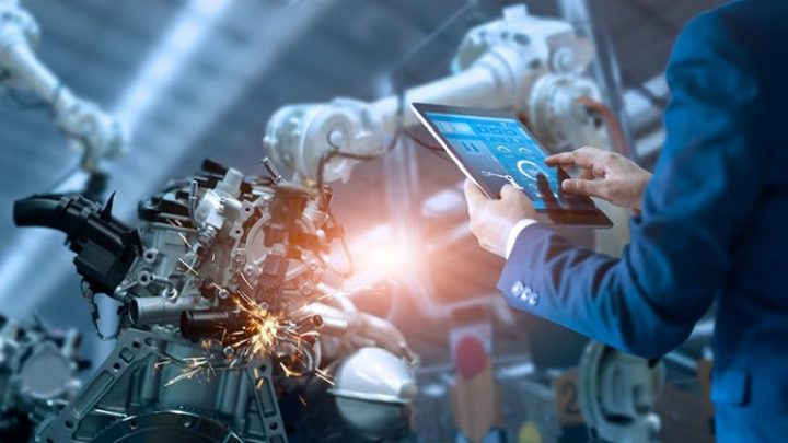 How To Digitize Your Manufacturing Operations- 2021 Guide