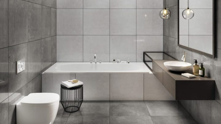 Four Signs You Need To Replace Your Old Bathroom Tiles