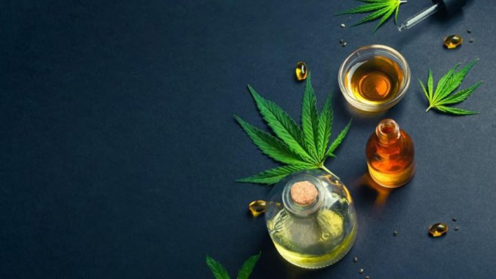 6 Ways CBD Affects Your Weight