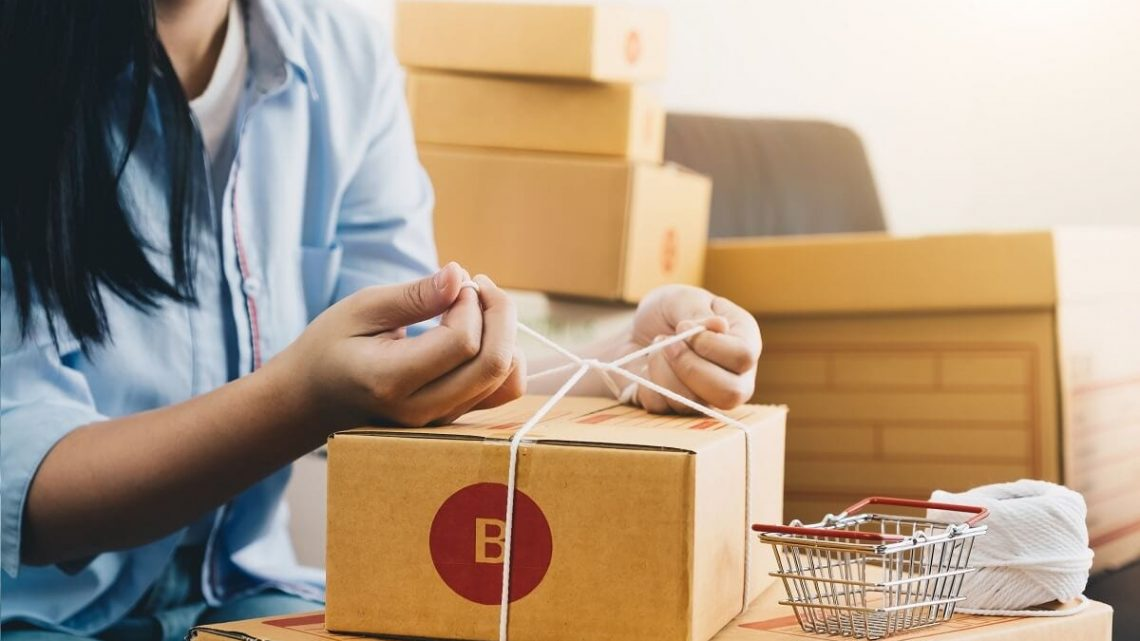 The Importance Of Product Packaging For E-commerce Businesses