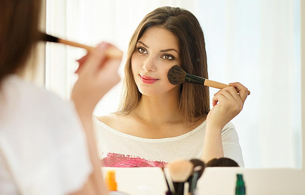 What Do You Put On Your Face First Before Makeup?